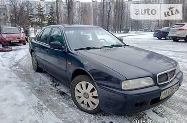 Rover 618 618 1996