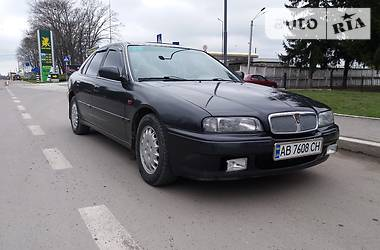 Rover 620  1998