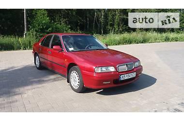 Rover 620  1996