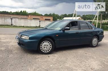 Rover 620  1995