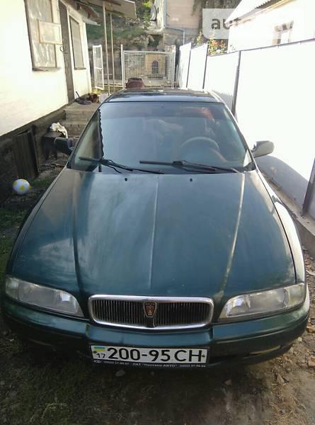 Rover 620 1994 года