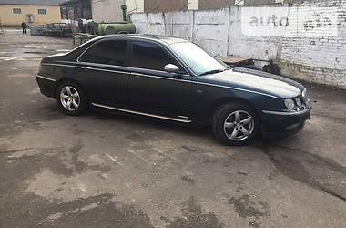 Rover 75 2.0i газ 1999