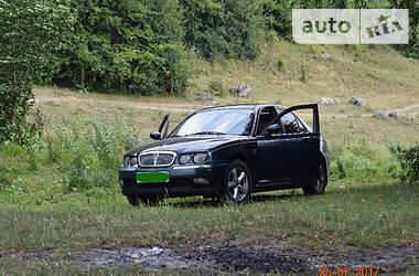 Rover 75 1.8i 2000