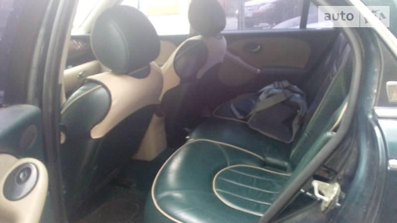 Rover 75 1999 года