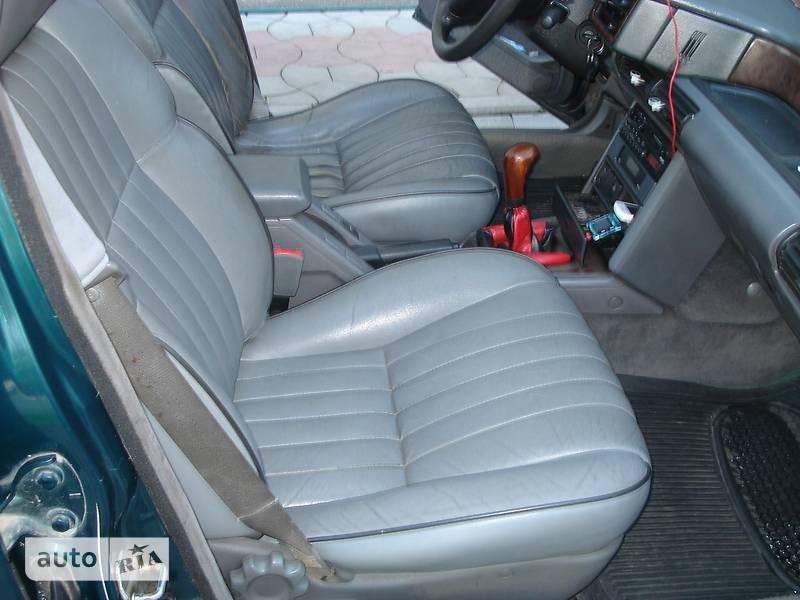 Rover 820 1993 року