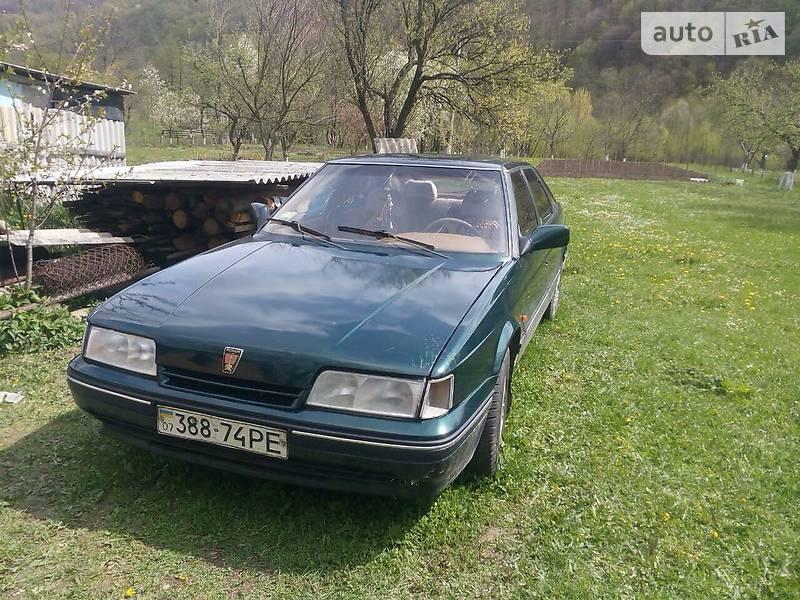 Rover 820 1988 года