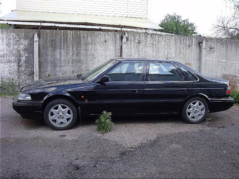 Rover 820 1994 года
