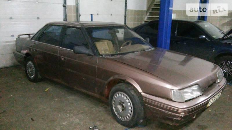Rover 820 1988 року