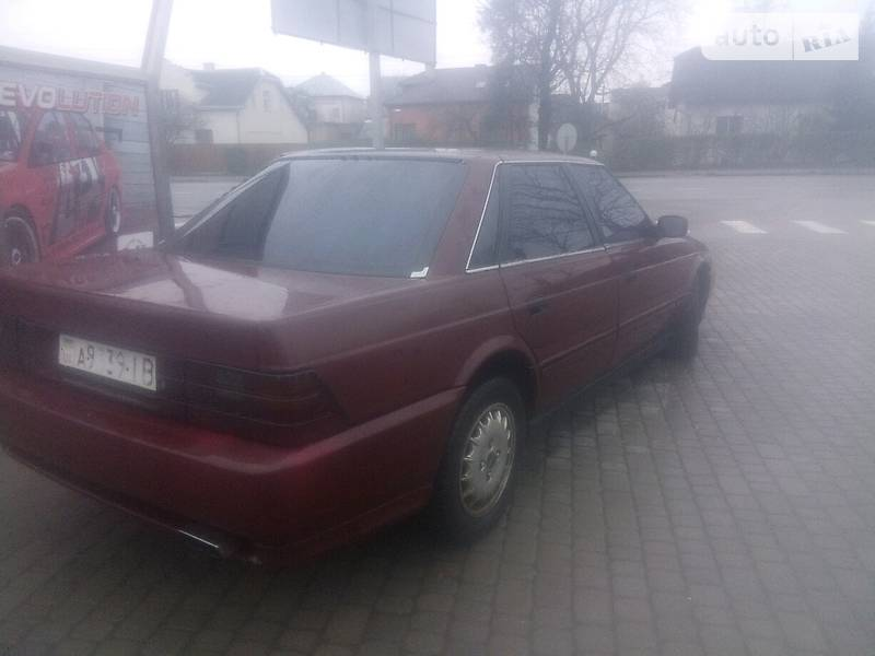 Rover 820 1992 року
