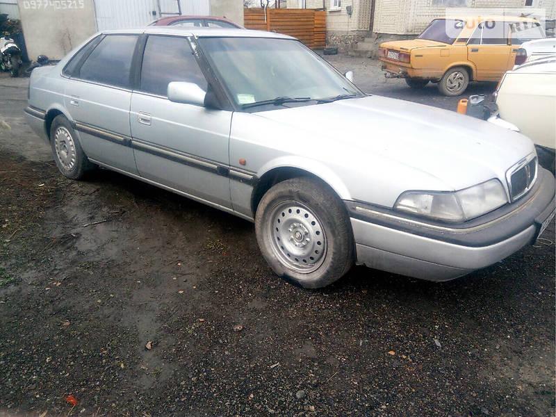 Rover 820 1992 года