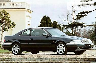 Rover 825 coupe 1997