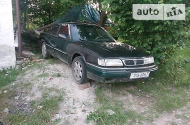 Rover 825  1987