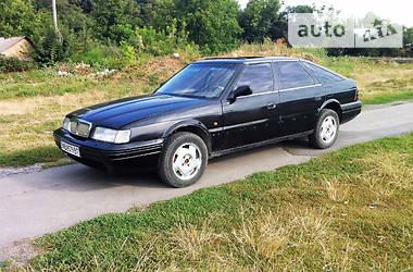 Rover 827  1991