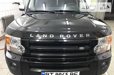 Rover Land Rover  2007