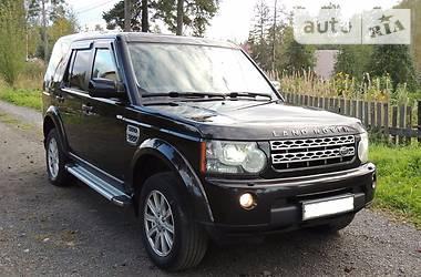 Rover Land Rover  2012