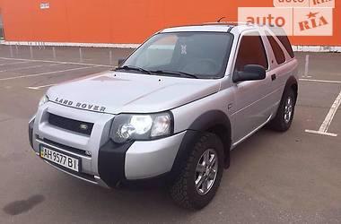 Rover Land Rover  2004