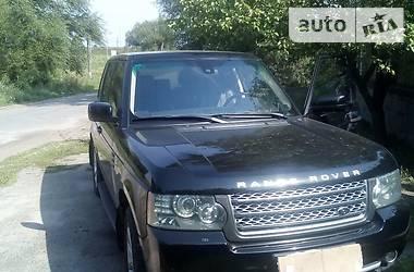 Rover Land Rover  2010