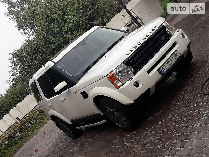 Rover Land Rover