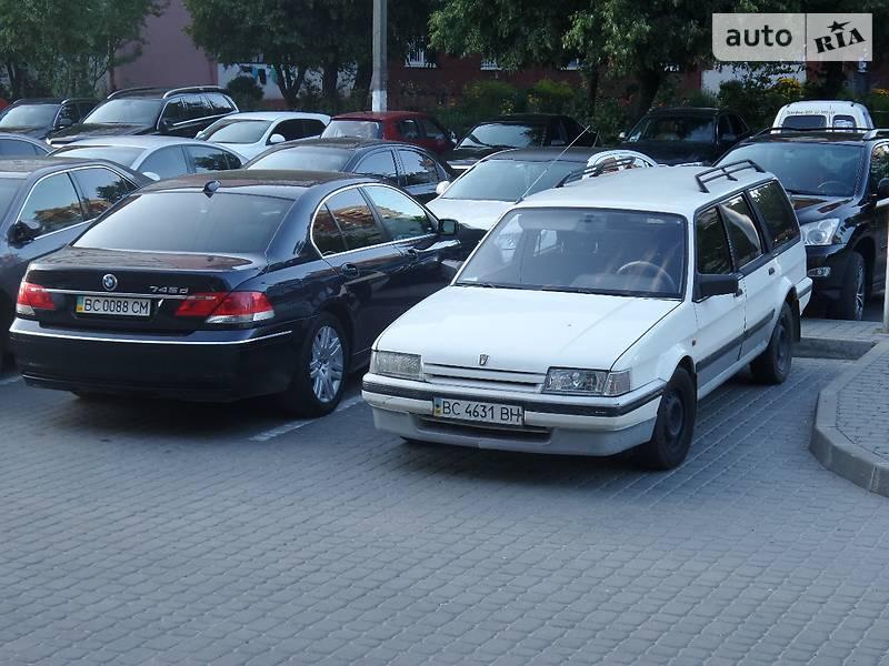 Rover Montego 1993 года