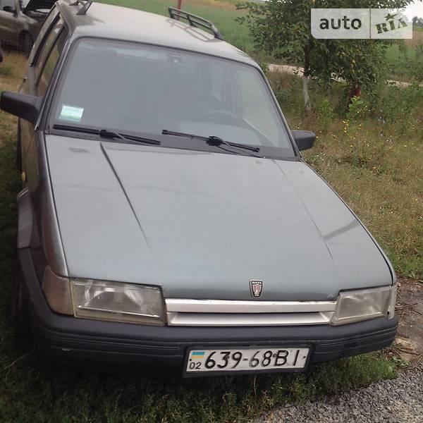 Rover Montego 1990 года