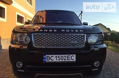 Rover Range Rover  2011