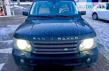Rover Range Rover  2006