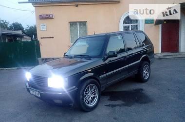 Rover Range Rover  1999