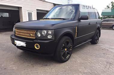 Rover Range Rover  2004
