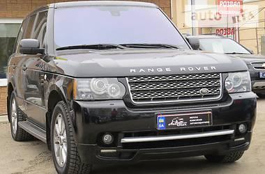 Rover Range Rover  2010