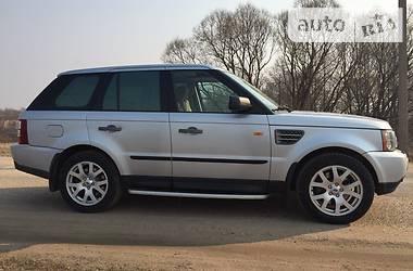 Rover Range Rover  2008