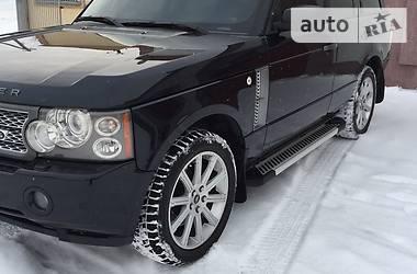 Rover Range Rover  2007