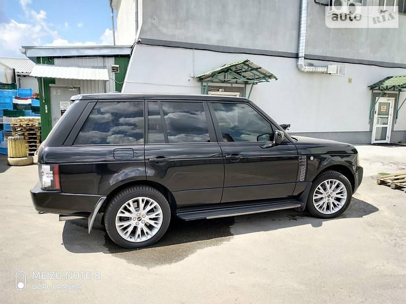 Rover Range Rover
