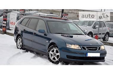 Saab 9-3 X  2006