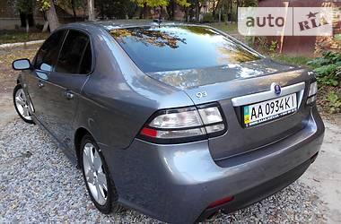 Saab 9-3 2.8 Aero 2008