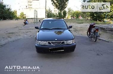 Saab 9-3 2.0T 1999