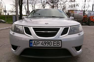 Saab 9-3 2.8 Aero xwd 2009