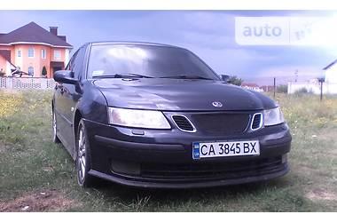 Saab 9-3 2.0T S 2003