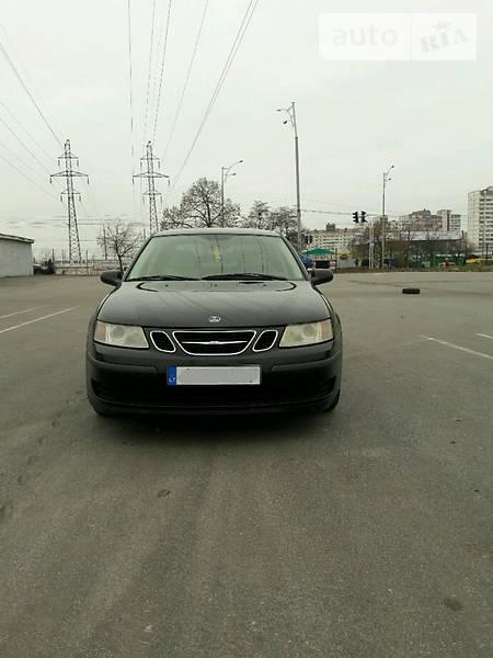 Saab 9-3 2003 року