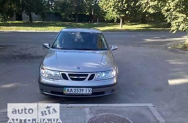 Saab 9-5 2.3 Turbo 2004