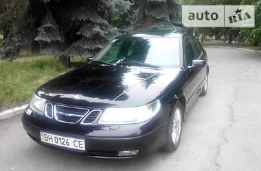 Saab 9-5 2.0 T 2004