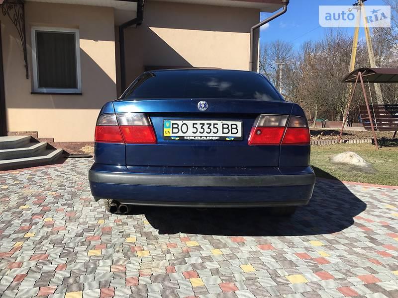 Saab 9-5 1999 року