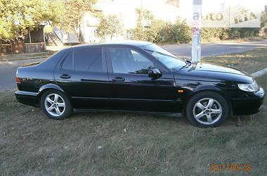 Saab 9-5 2.0  2000