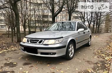 Saab 9-5 2.3T 1999