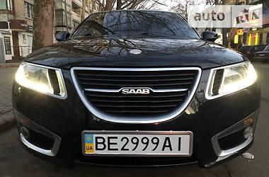 Saab 9-5 Aero 2010
