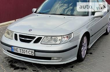 Saab 9-5 Aero  2003