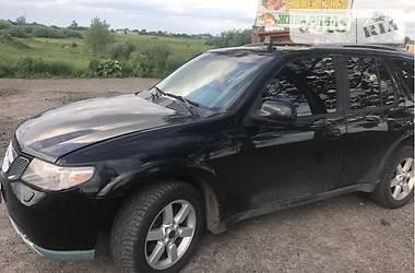 Saab 9-7X  2006
