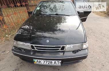 Saab 9000  1996