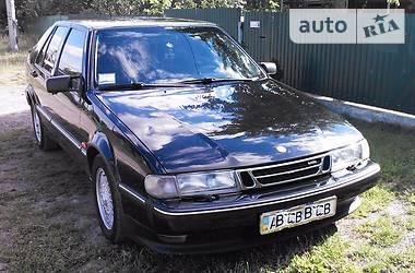Saab 9000 CSE 1996