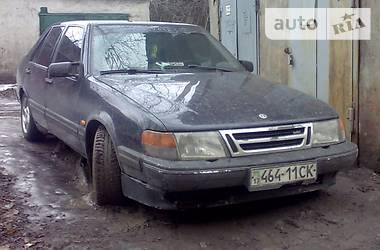 Saab 9000  1989