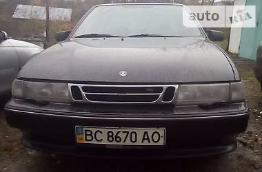 Saab 9000  1995